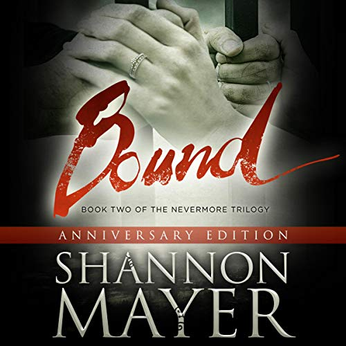 Bound Audiobook By Shannon Mayer cover art