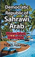 Democratic Republic of Sahrawi Arab