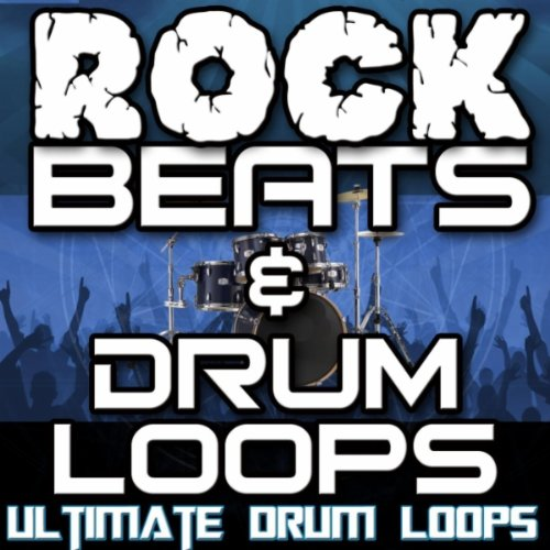Rolling Toms and Marching Snare (Loop 9)