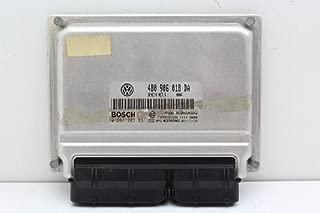 03 Volkswagen Passat 4B0 906 018 DA Computer Brain Engine Control ECU ECM Module