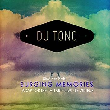 Surging Memories (Remixes Pt. 1)