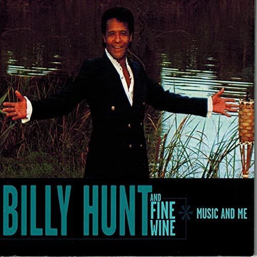 Jerry Marcellino feat. Billy Hunt