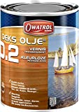 Owatrol Deks Olje 'D2' - Barniz (1 L)