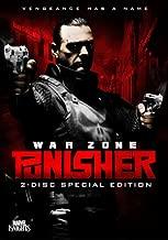 Best punisher: war zone dvd Reviews