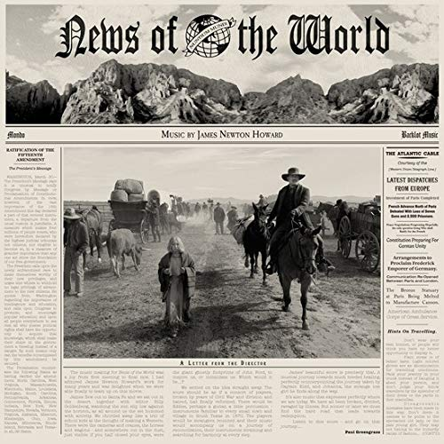 News Of The World / O.S.T.