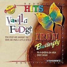 Hits by Vanilla Fudge