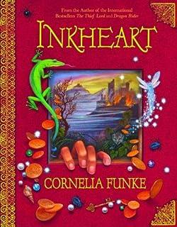 Inkheart (Inkheart Trilogy)