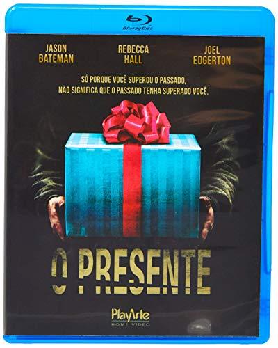 O Presente, [Blu-ray]