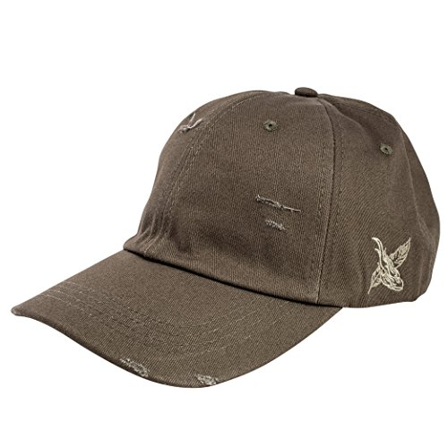 Blackskies Wayfarer Polo Cap Sombrero Retro Vintage Snapback Unisex Gorras de Béisbol Oliva