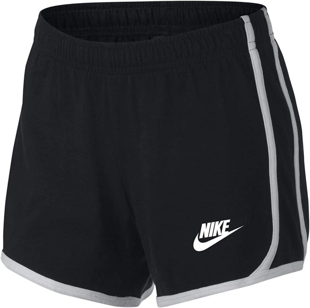 Nike Kids Girl's NSW Selling Houston Mall and selling Big Little Jersey Shorts