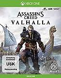 Microsoft Assassins Creed Valhalla - Xbox One