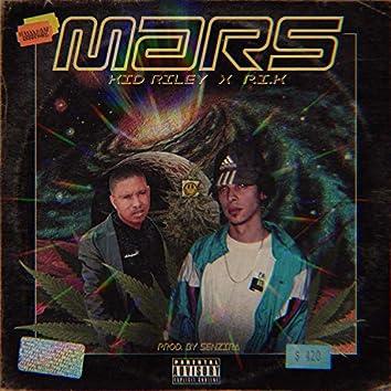 Mars (feat. P.I.K)