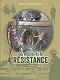 Les Enfants de la Résistance - Tome 4 - L'Éscalade