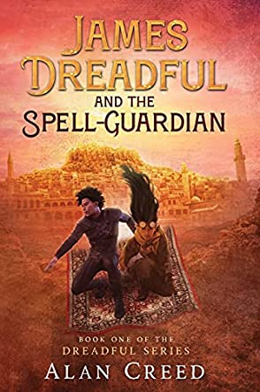 James Dreadful and the Spell-Guardian