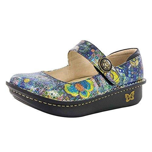 Alegria Paloma Womens Mary Jane Shoe Gypsy Rose 11 M US