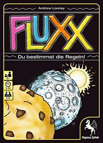 Pegasus Spiele 18117G - Fluxx
