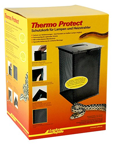 Lucky Reptile TPS-2 Thermo Protect , Lampen Schutzkorb gro
