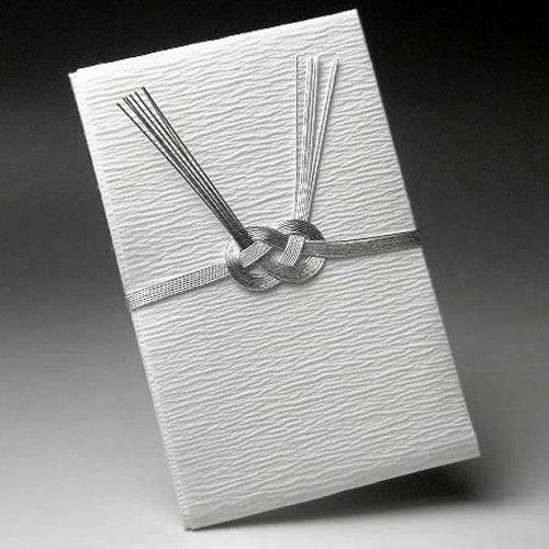 香典袋(不祝儀袋) 双銀