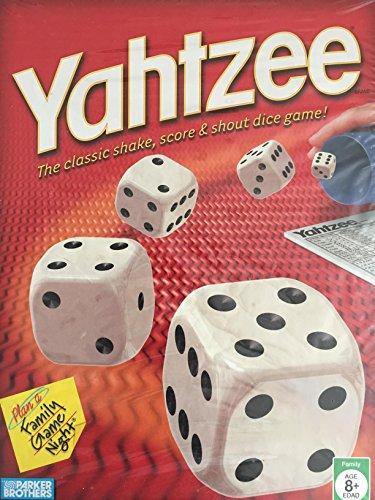 yahtzee game - 7