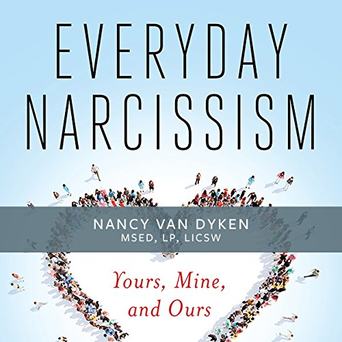 Everyday Narcissism cover art