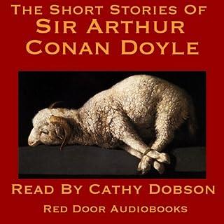 The Short Stories of Sir Arthur Conan Doyle cover art