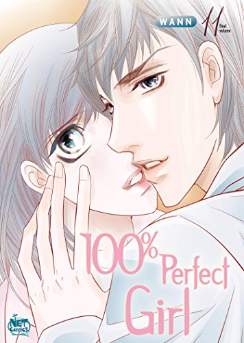 100% Perfect Girl Vol. 11 (English Edition)