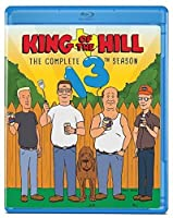 King of the Hill: Season 13/ [Blu-ray] [Import]