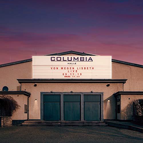 Von Wegen Lisbeth-Live in der Columbiahalle [Vinyl LP]