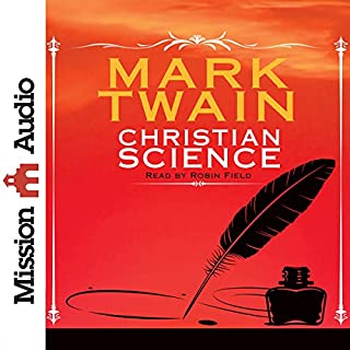 Christian Science cover art