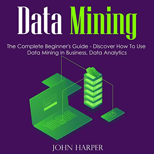 Data Mining cover art