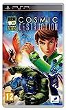 Ben 10 Ultimate Alien: Cosmic Destruction (PSP) [Importación...