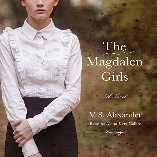 The Magdalen Girls audiobook cover art