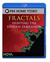 Fractals Hunting The Hidden Dimension (Blu-Ray)