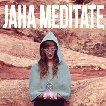 Jaha Meditate