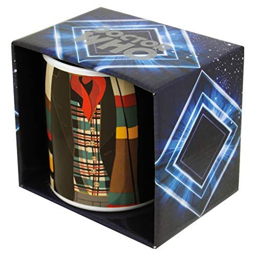 Preis am Stiel Tasse ''Dr Who'' ' | Kaffeebecher | Kaffeetasse | Kakaotasse | Bürotasse | Dekoidee | Teetasse | Geschenkidee | Pott | Kakaobecher | Büro | Küche | Mug | Superhelden | Dr Who-Fan