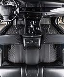WXHHH for Op el Astra H 2005-2016 Car Floor Mat, Handmade Custom Car Mat Set Full Coverage Waterproof Non-Slip Floor Mat Car Interior Accessory