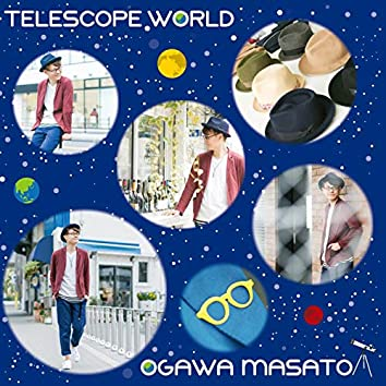 TELESCOPE WORLD