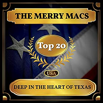 Deep in the Heart of Texas (Billboard Hot 100 - No 14)