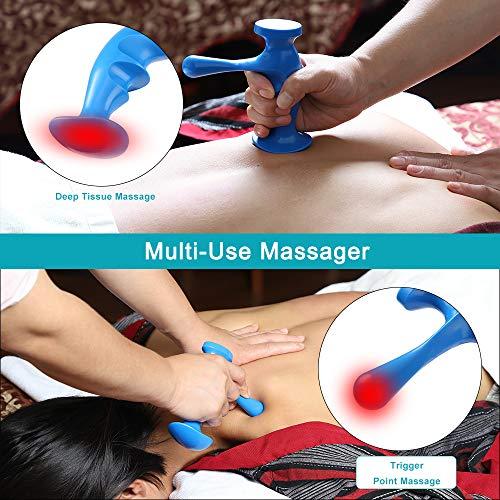 Migleo Deep Tissue Massage