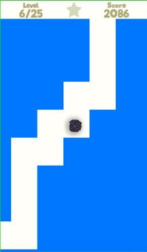 Impossible Maze Dash