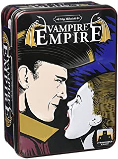 Vampire Empire Board Game by Stronghold Games