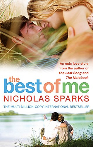 The Best Of Me: Nicholas Sparks