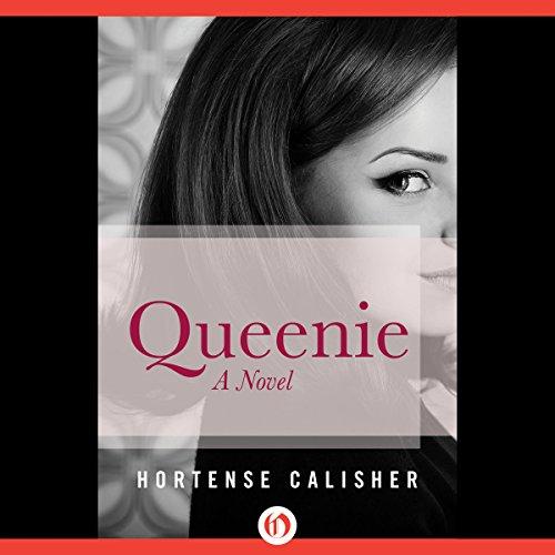 Queenie audiobook cover art