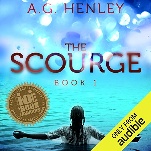 The Scourge cover art