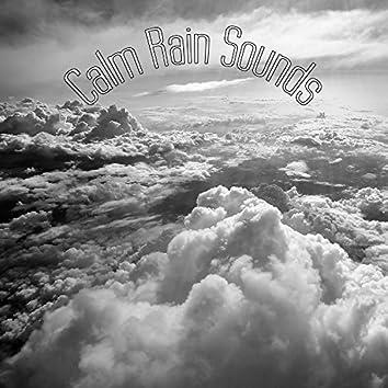 18 Dream Easy Rain Tracks