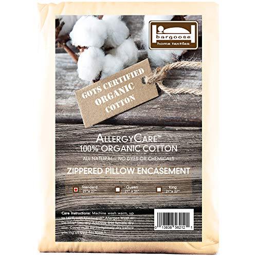 Bargoose Pillow Protector