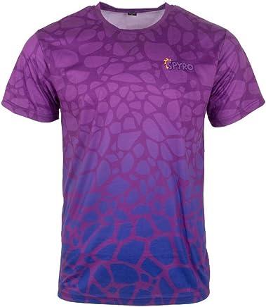 Spyro Scaled T-Shirt - XXL