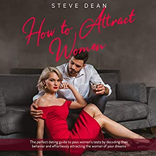 How to Attract Women cover art