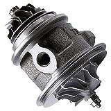maXpeedingrods Turbo Cartouche Chra Td025 pour Expert 1.6 HDi FAP 1.6L DV6B pour C3 1.6 Hdi 1.6L