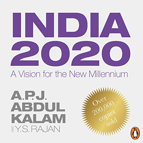 India 2020                   By:                                                                                                                                 Y S Rajan,                                                                                        A. P. J. Abdul Kalam                               Narrated by:                                                                                                                                 Pradeep Kumar                      Length: 9 hrs and 18 mins     1 rating     Overall 4.0